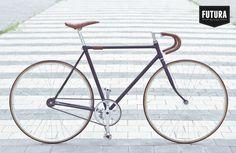 Futura Bikes _ Old Ocean