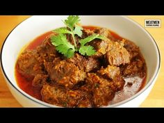 Beef Rendang – 牛肉仁当 – The MeatMen – Your Local Cooking Channel