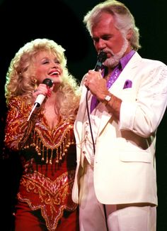 Dolly Parton and Kenny Rogers  sc 1 st  Pinterest & Kenny Rogers u0026 Dolly Parton...Country Royalty Duet Partners...A ...