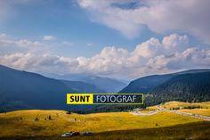 SUNT FOTOGRAF