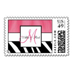 >>>Smart Deals for          Pink Black Zebra Stripes Wedding Postage Stamps           Pink Black Zebra Stripes Wedding Postage Stamps you will get best price offer lowest prices or diccount couponeReview          Pink Black Zebra Stripes Wedding Postage Stamps Review on the This website by ...Cleck Hot Deals >>> http://www.zazzle.com/pink_black_zebra_stripes_wedding_postage_stamps-172049257081704868?rf=238627982471231924&zbar=1&tc=terrest
