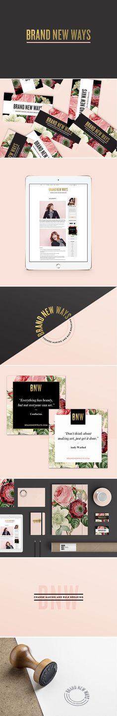 Branch | Brand New Ways