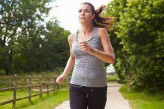 30 Day Beginners Running Challenge