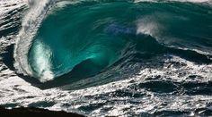 Surfline Portfolio Series: Photographer Ray Collins | SURFLINE.COM