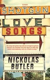 Bognørden: VIND den fantastiske roman Shotgun Lovesongs