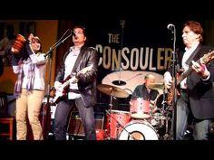 ConSoulers Puckett's Nashville