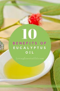 how to make lemon eucalyptus essential oil