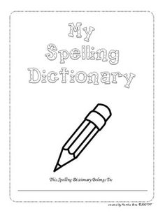 This spelling dictionary is geared to aid students and teachers in grades 2-5. The 1,200 words in Sittons Spelling list are listed alphabetically a...