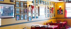 Versailles Cuban Restaurant in Culver City, CA