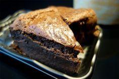 【レベル高すぎの糖質オフケーキ〜第3弾〜】Oさま特製ガトーショコラ