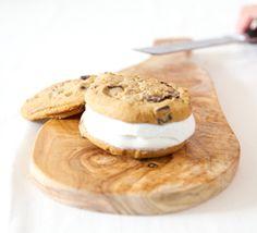 Edible Obsession: The Ice Cream Sandwich Trick
