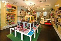 Dog Boutique | Vanessa DeLeon Associates | Archinect