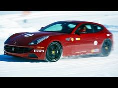 2012 Ferrari FF: Fast and Functional? - Ignition Episode 57