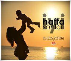 NUTRA SYSTEM İYİ HAFTA SONLARI DİLER. http://www.nutrasystem.com.tr/