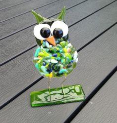 this is adorable  ~ http://www.glas.sannej.dk/