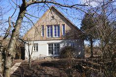 Landgehöft am Feldrain in der Uckermark...tolles Ferienhaus für Kleingruppen ab 8.