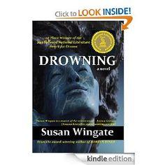 #1 Amazon Bestseller & Award-winning Novel