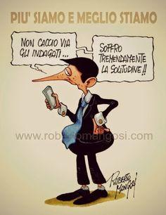 #satira #Renzi #IoSeguoItalianComics