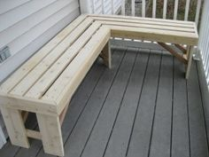 Thankssmall porch corner bench awesome pin