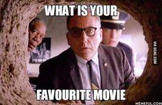 Shawshank Redemption by me - 9GAG
