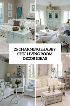 80+ Shabby Chic Home Decor Ideas   Shabby, Future house and Interiors