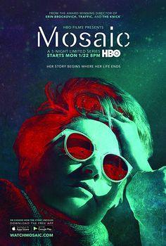Mosaic, HBO, 2018