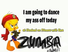 #Zumba is happening 7pm tonight at #HookedOnFitness! See you there.. #BestInPhillyGotEvenBetter Another shot from #HookedOnFitness