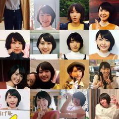 Aragaki Yui, Women's Fashion, Japanese, Actresses, Portrait, Sexy, Movie Posters, Movies, Woman