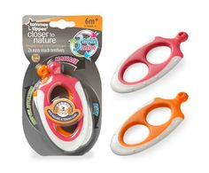 Stage 3 Easy Reach Teethers   tommee tippee