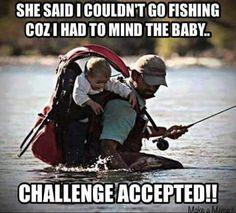 funniest fishing memes