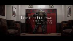 Thibault Gauriau is a Senior Artist at Industrial Light & Magic