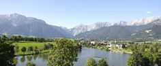 Corporate Social Responsibility in Salzburg : Green Meetings & Unternehmensverantwortung