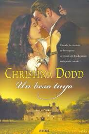 Un beso tuyo. Christina Dodd