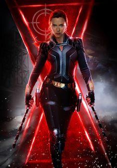 Black Widow Avengers, Black Widow Movie, Black Widow Scarlett, Black Widow Natasha, Marvel Comics Art, Marvel Comic Universe, Marvel Heroes, Marvel Avengers, Marvel Women