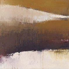 La artista contemporáneo Irma Cerese presenta paisajes expresivos que a veces rozan lo abstracto, pero su enfoque principal está en re...