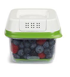 Rubbermaid FreshWorks 2.5 Cup Small Produce Saver Food St... https://www.amazon.com/dp/B01BD164WM/ref=cm_sw_r_pi_dp_x_Qpf8ybTAFGE81