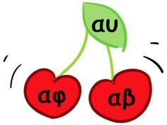 Greek Alphabet, Class Decoration, School Lessons, Grade 1, Special Education, Therapy, Teacher, Letters, Kids