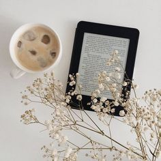 Charcoal-roasted hazelnut coffee beans and Murakami equate to a good morning. I tried starting on Beowulf for my required reading and I'm so confused by the Old English. Cream Aesthetic, Book Aesthetic, Aesthetic Pictures, Kindle, Book Flatlay, Cute Christmas Wallpaper, Foto Casual, Coffee And Books, Book Photography