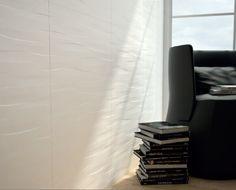 Eneas Blanco 12x24 Ceramic Wall Tile