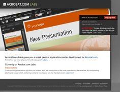 Creare presentazioni dinamiche con Narrable