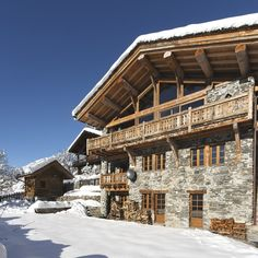 Luxury Catered Winter Ski Holidays in the French Alps Sleeps – 12 Location: Situated in the traditional & quiet village of Le Miroir in the Isere valley.