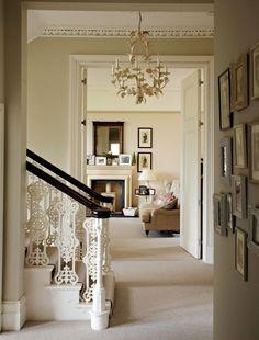 Beautiful beige decor