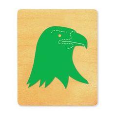 Eagle, Bald - L