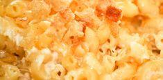 La vraie recette du mac and cheese | Slate.fr