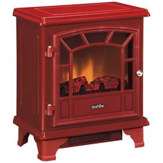 36 best duraflame portable heating products images electric logs rh pinterest com