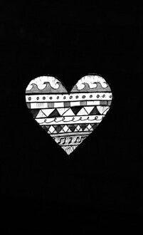 Cute Heart♥Wallpaper