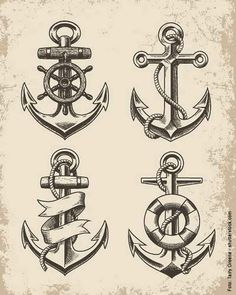 010-Anchor-Tattoo-shutterstock_185829026-Tairy-Greene