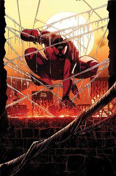 Scarlet Spider Cover: Scarlet Spider Marvel Comics Poster - 30 x 46 cm Ms Marvel, Marvel Art, Marvel Dc Comics, Marvel Heroes, Marvel Characters, Marvel Images, Marvel Jokes, Univers Marvel, Scarlet Spider Kaine