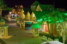 Harborwalk Village Destin Florida
