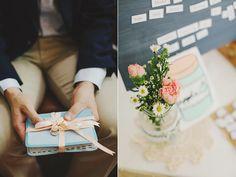 Handcrafted Singapore Wedding